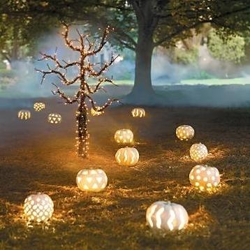 50 Best Diy Halloween Outdoor Decorations For 2019