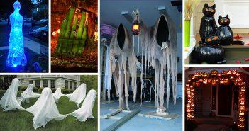 diy halloween decorations home. Halloween · DIY Outdoor Decorations Diy Home I