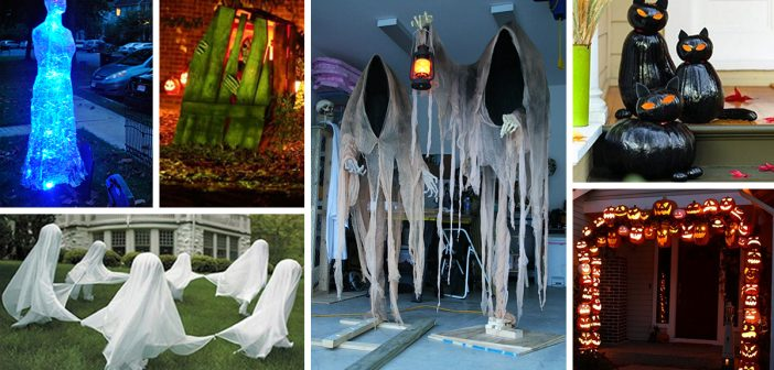 50 Best Diy Halloween Outdoor Decorations For 2020,One Bedroom Apartment In Brooklyn Ny