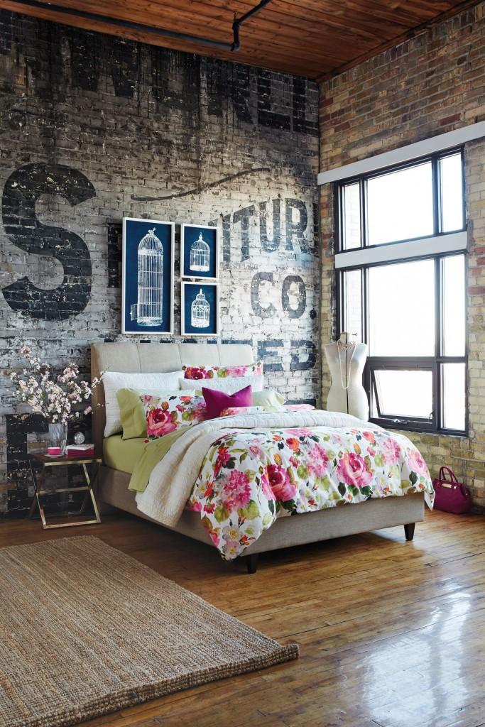 lofty bedroom designs - Funky Bedroom Design