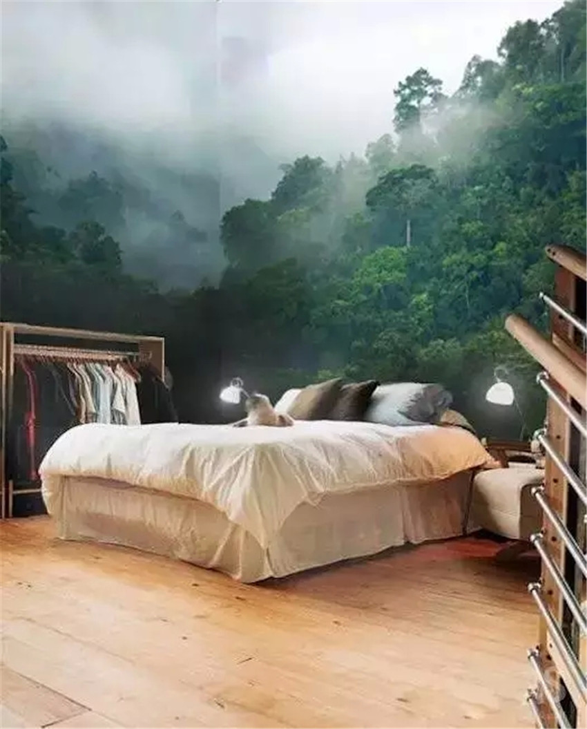 Bedroom pictures and ideas - A Room With A View Bedroom Design Tips