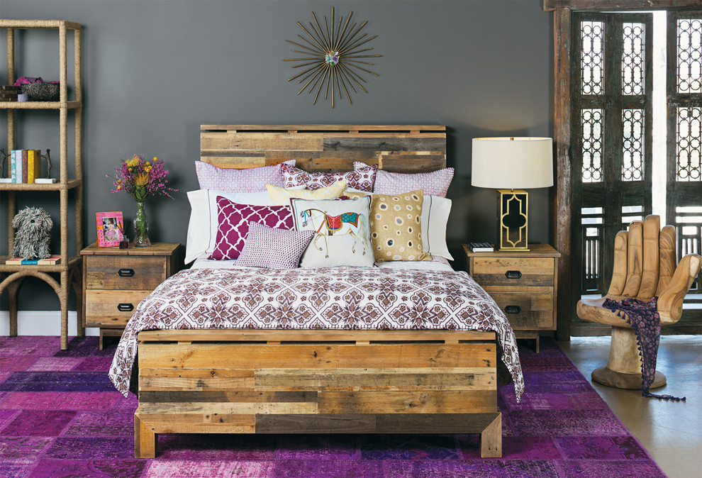 17  Natural Wood For a Modern Look. 50 Best Bedroom Design Ideas for 2017