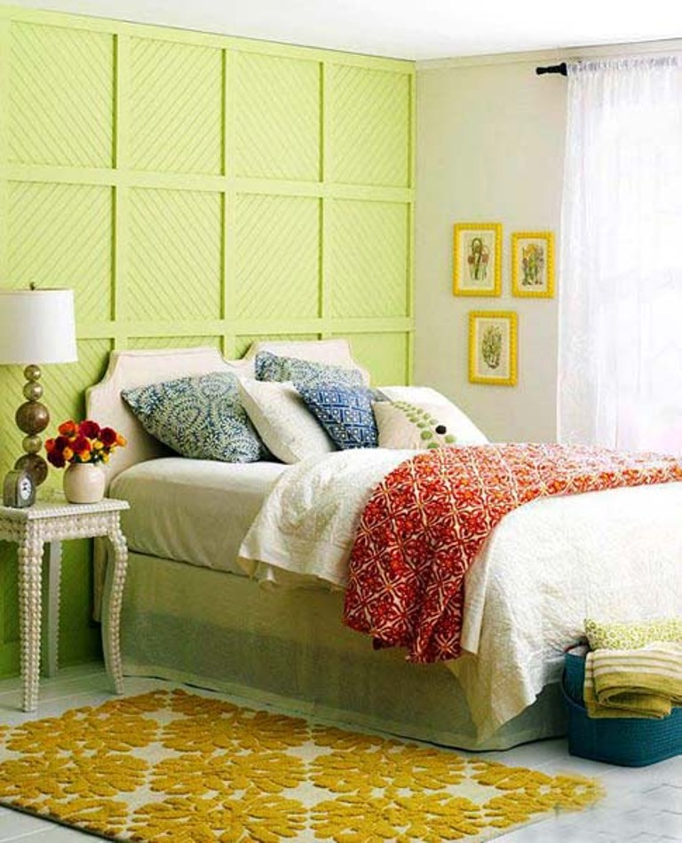 Peaceful Bedroom Colors And Decorating Ideas: 50 Best Bedroom Design Ideas For 2020