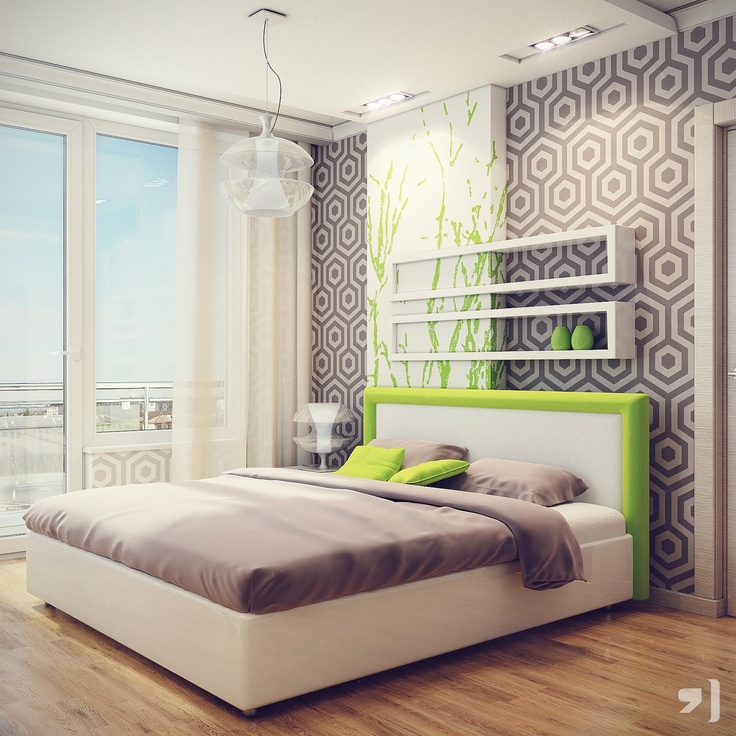 34 clean geometry bed designs latest 2016
