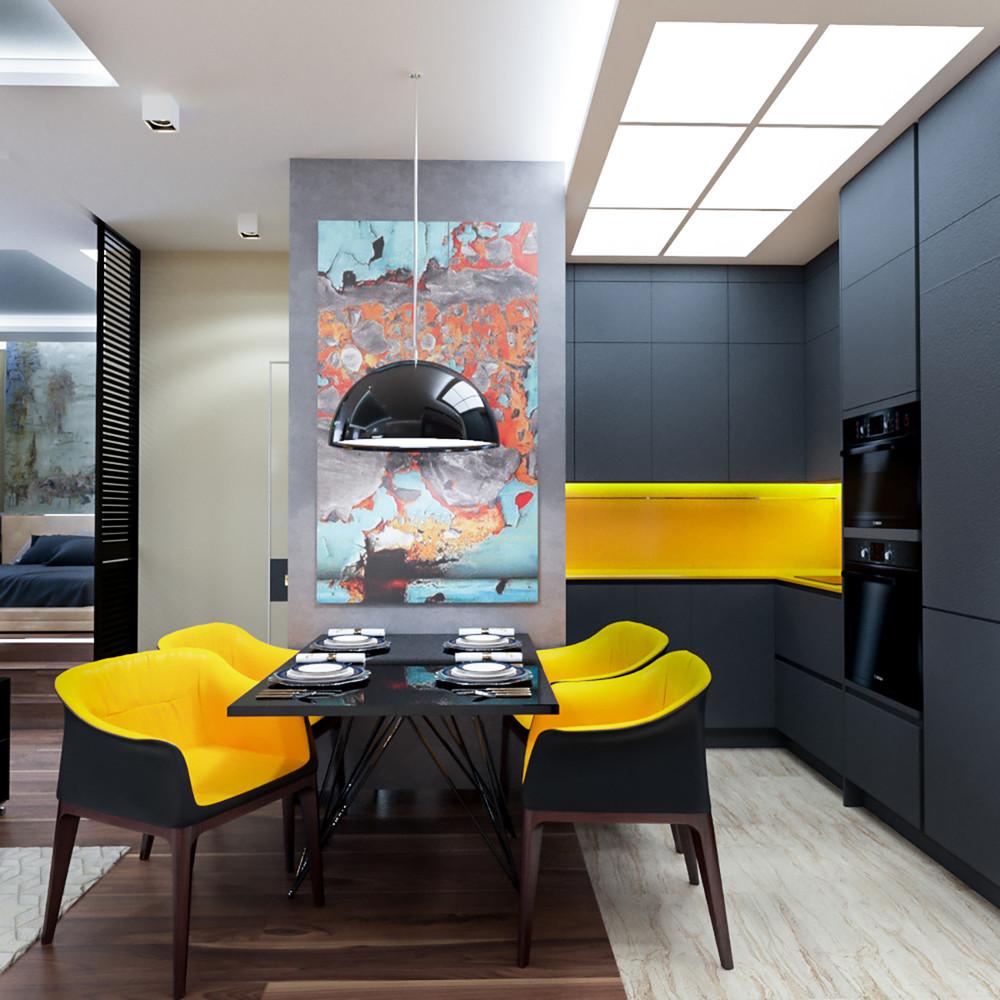 50 Best Home Office Design Ideas Of 2019: 50 Best Kitchen Design Ideas For 2019