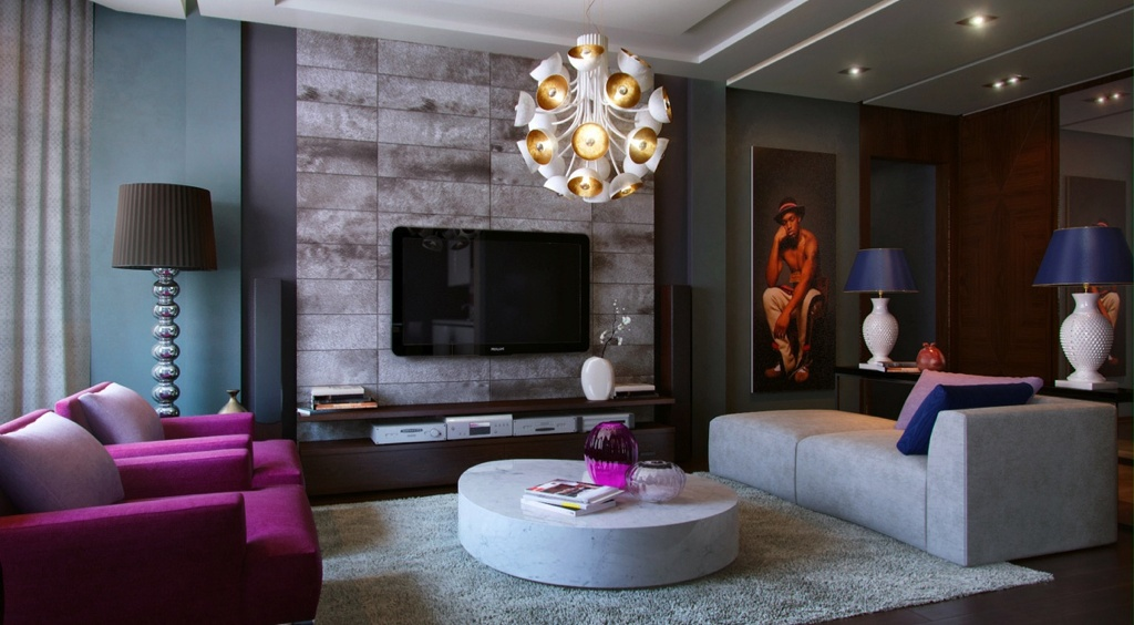 Modern Living Room Designs 78 Stylish Modern Living Room Designs In Pictures  You Have To See Part 52