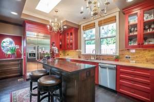 Historic Kitchen Design — Homebnc