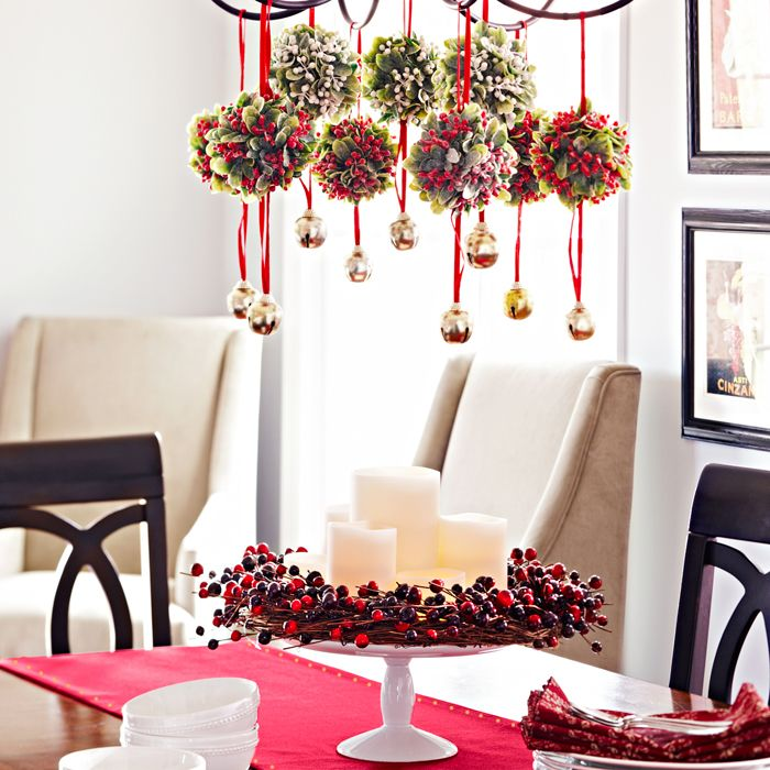 christmas dining for any occasion - Christmas Decorating Ideas For Home