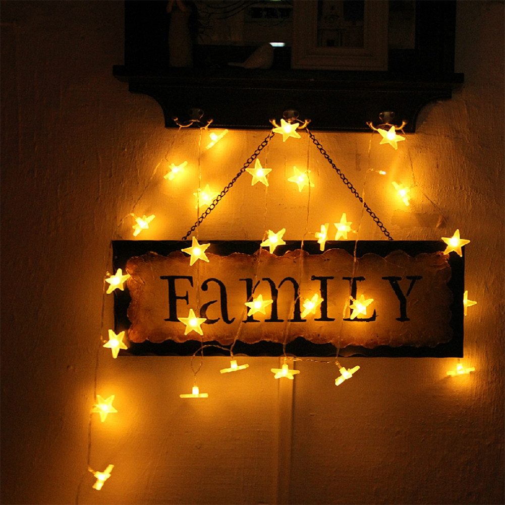 Lighted FAMILY Sign for Christmas
