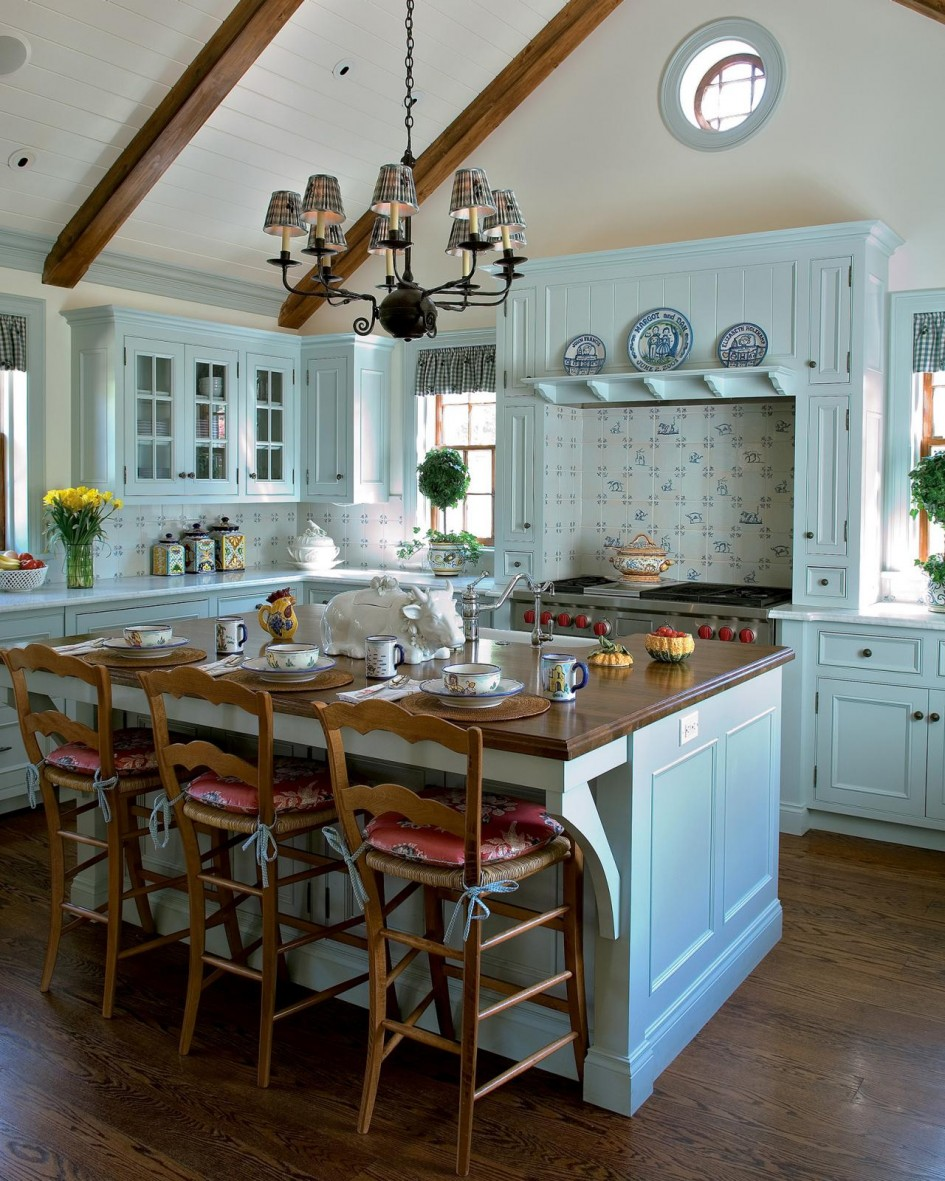 Best Kitchen Island Ideas For