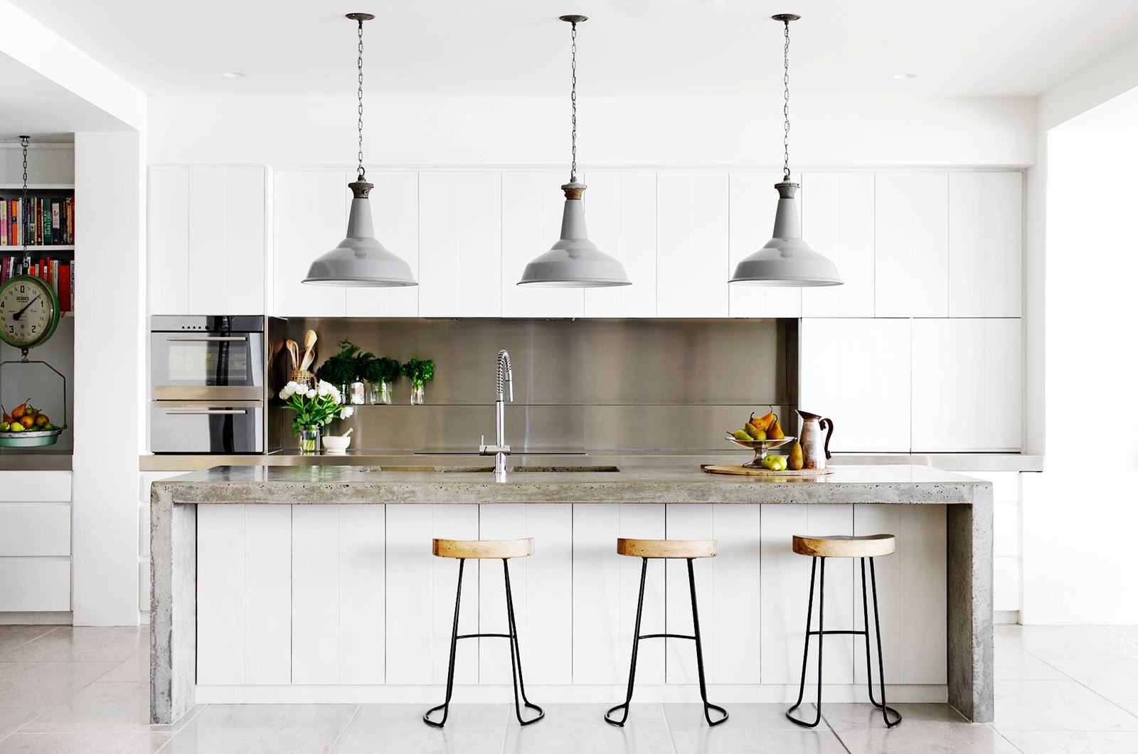 50 Best Kitchen Island Ideas for 2018