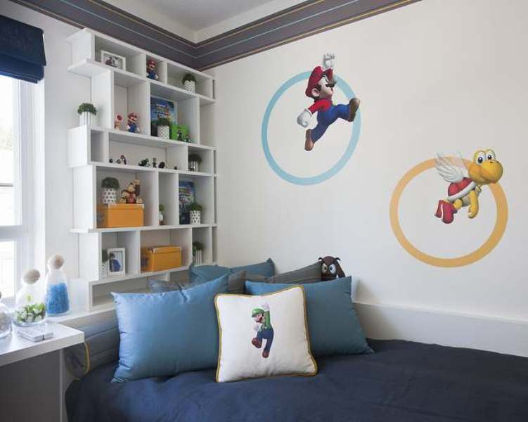 Super Room Decorating Idea