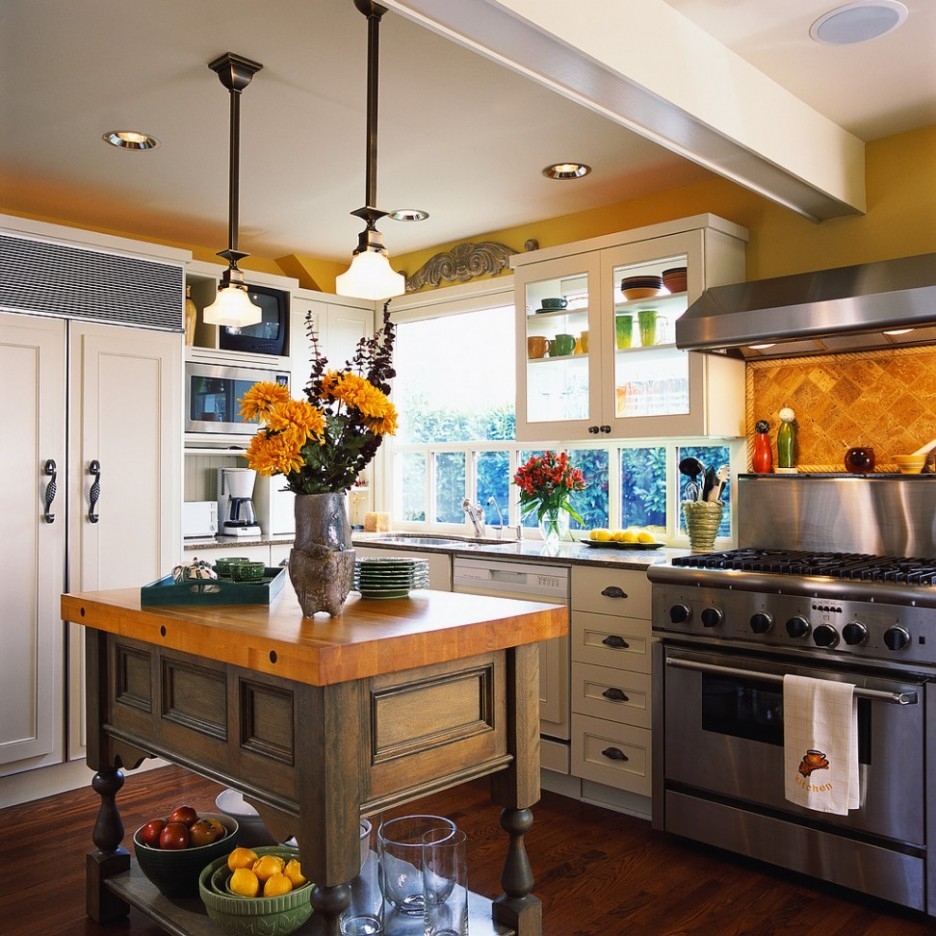 50 Best Kitchen Island Ideas For 2016