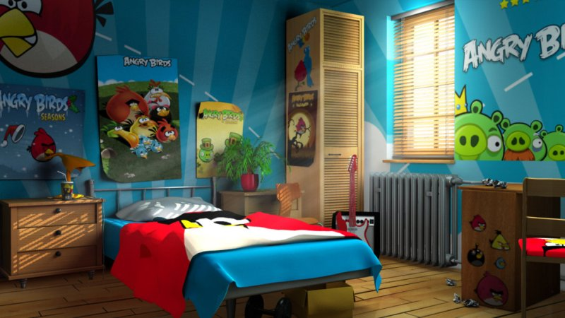 47 epic video game room decoration ideas for 2018 for 3d home decoration games