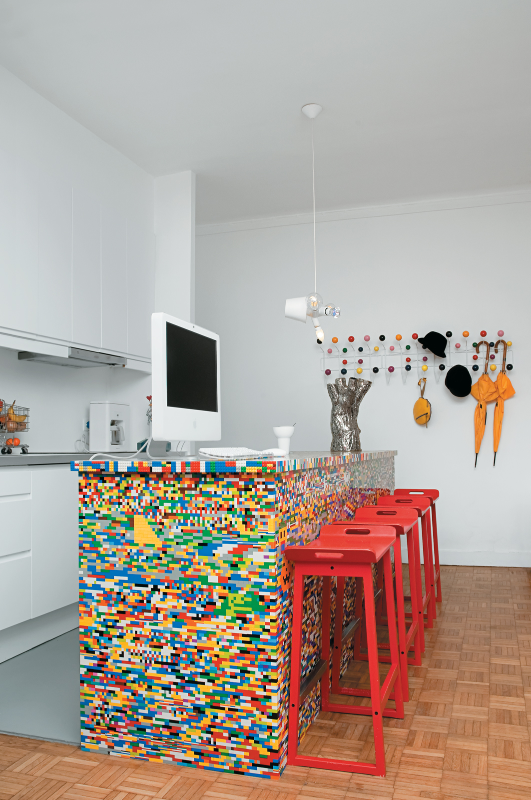 Legoland Island Kitchen Idea