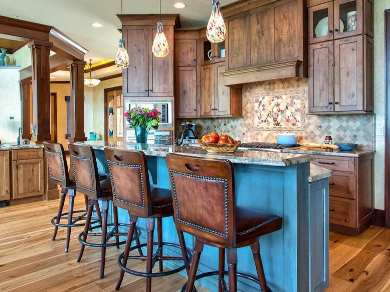 Uncategorized Kitchen Island Pictures Designs 50 best kitchen island ideas for 2017 the rustic appeal of cherry wood island