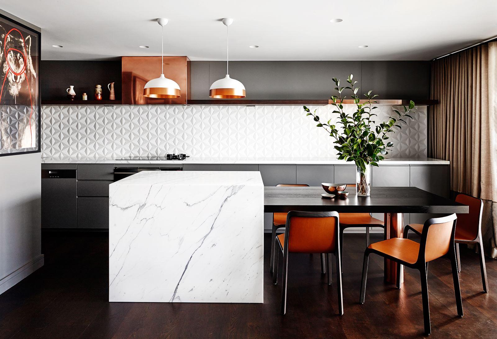 50 best kitchen island ideas for 2016 Kitchen design basics