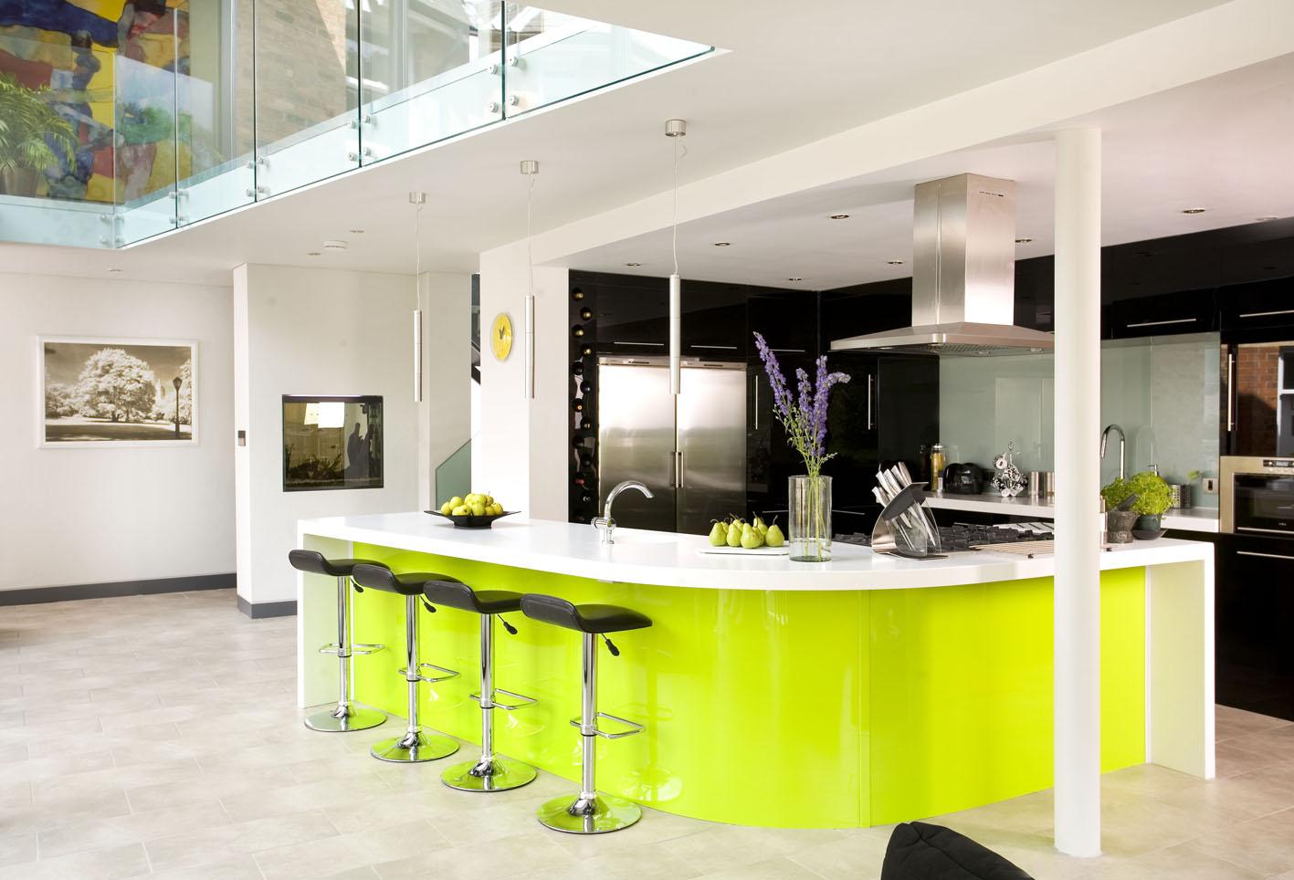 50 best kitchen island ideas for 2016 for Top 50 kitchen designs