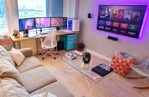 Best video gamer room inspirations