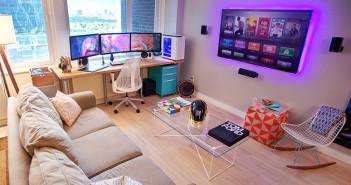 Best video gamer room inspirations