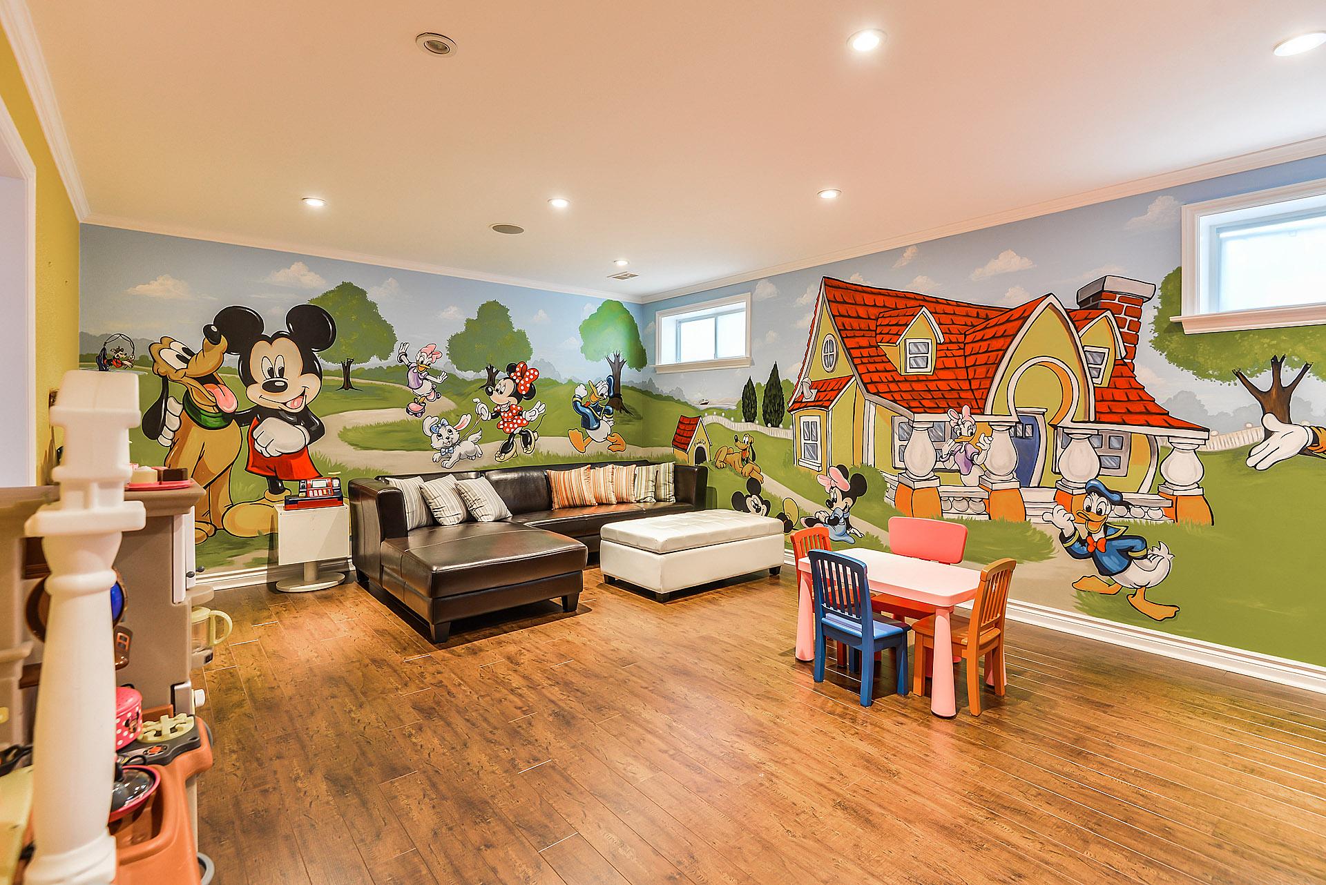 28 42 Best Disney Room Ideas