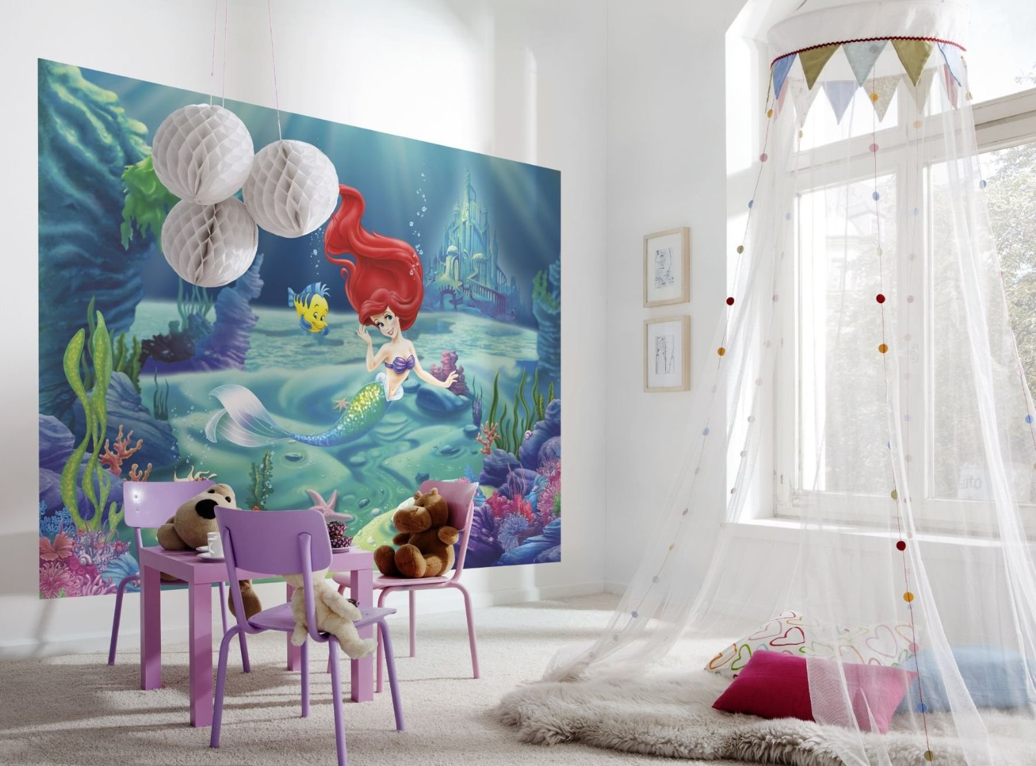 42 Best Disney Room Ideas and Designs for 2018