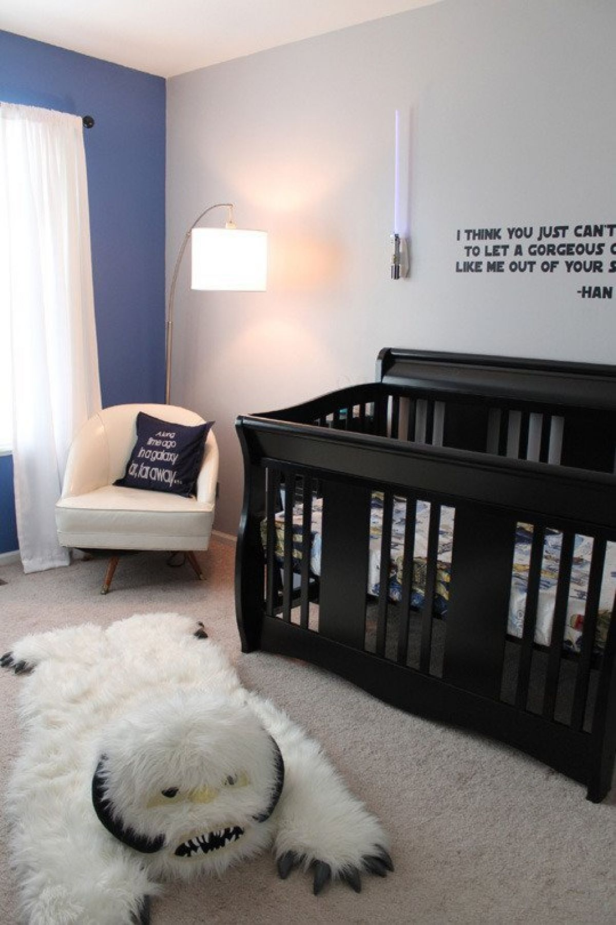 Lovely The Geeky Parents Nursery