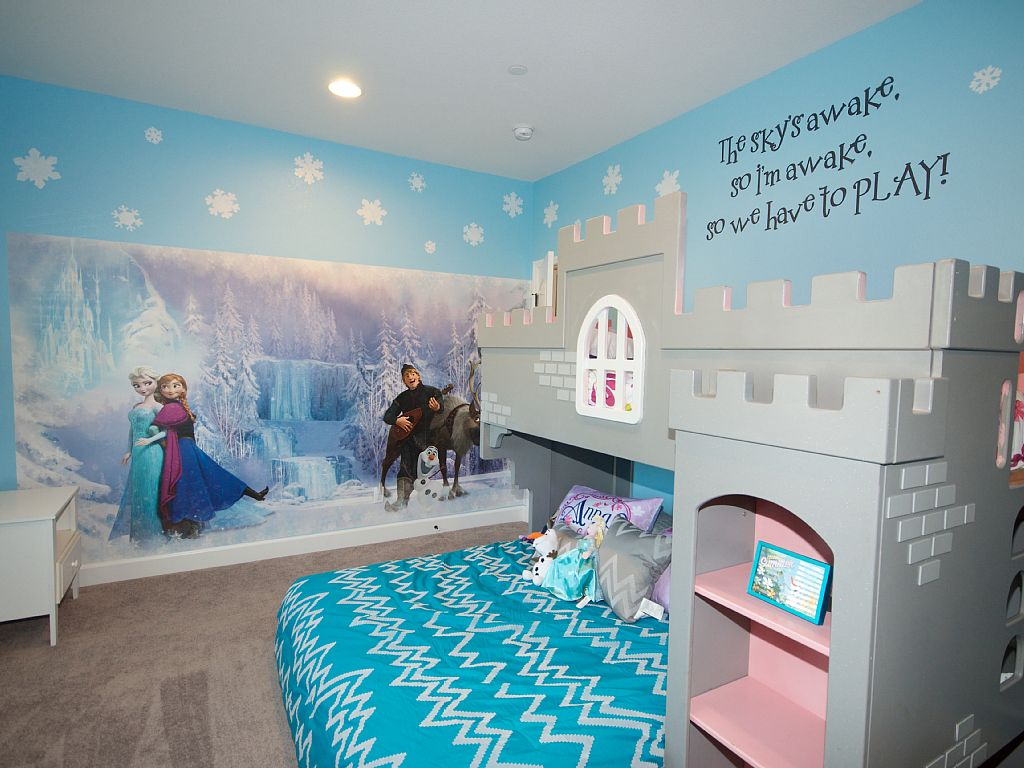 Princess Girls Bedroom Disney Princess Decorations For Bedrooms Kpphotographydesigncom