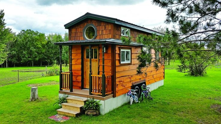 Pleasing 50 Best Tiny Houses For 2017 Largest Home Design Picture Inspirations Pitcheantrous