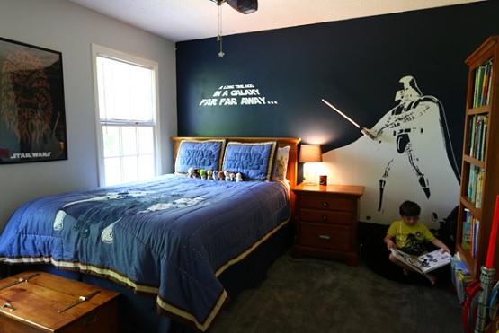 Decorating gray bedroom 2017