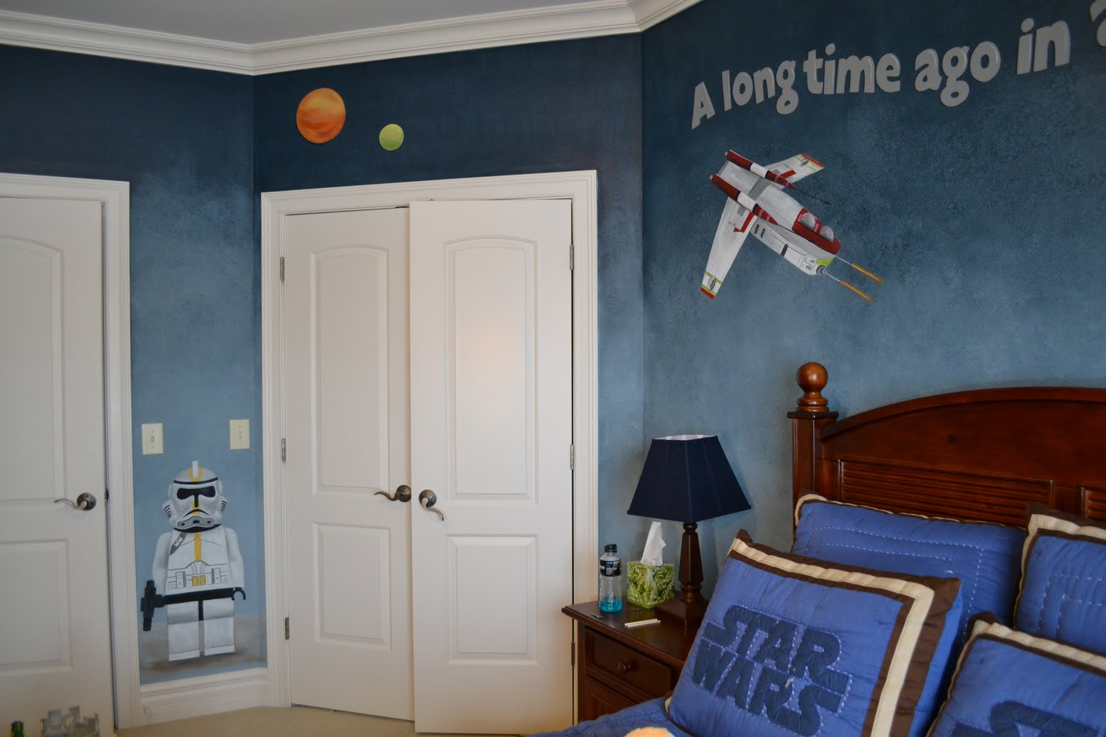 Best Kids Rooms 45 Best Star Wars Room Ideas For 2017