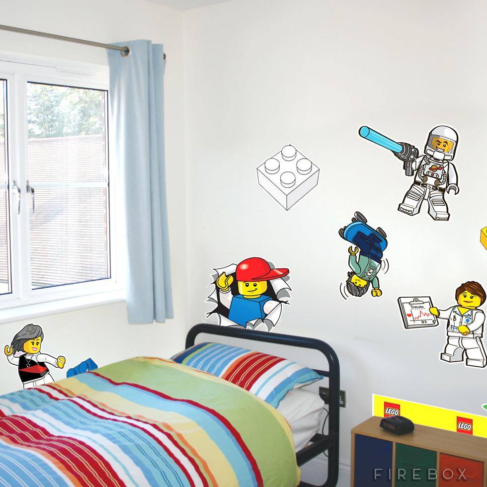 40+ Best LEGO Room Designs For 2016