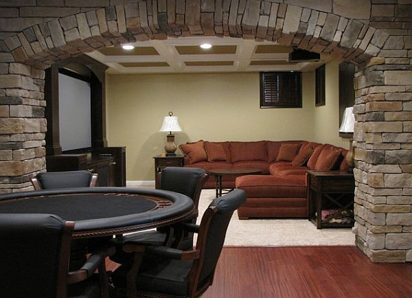 Easy To Do Man Cave Ideas : Best man cave ideas and designs for