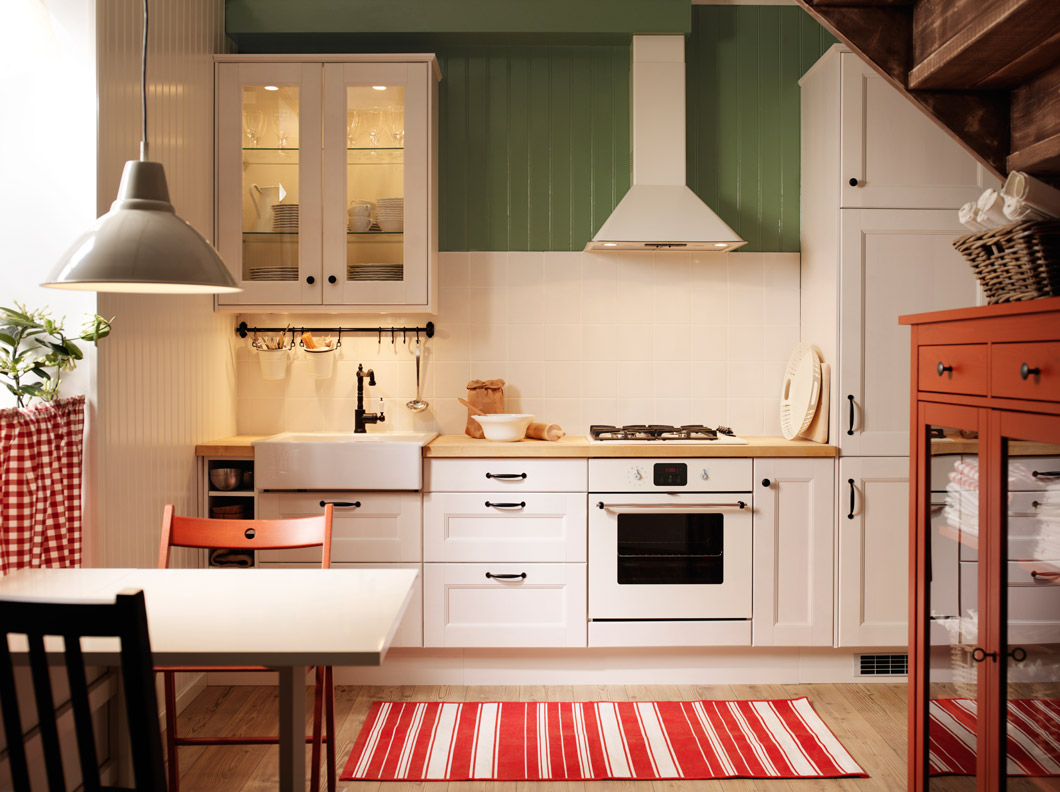50 best small kitchen ideas and designs for 2016 for Top 50 kitchen designs