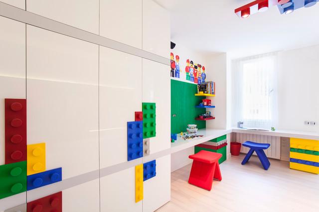 40 Best Lego Room Designs For 2016