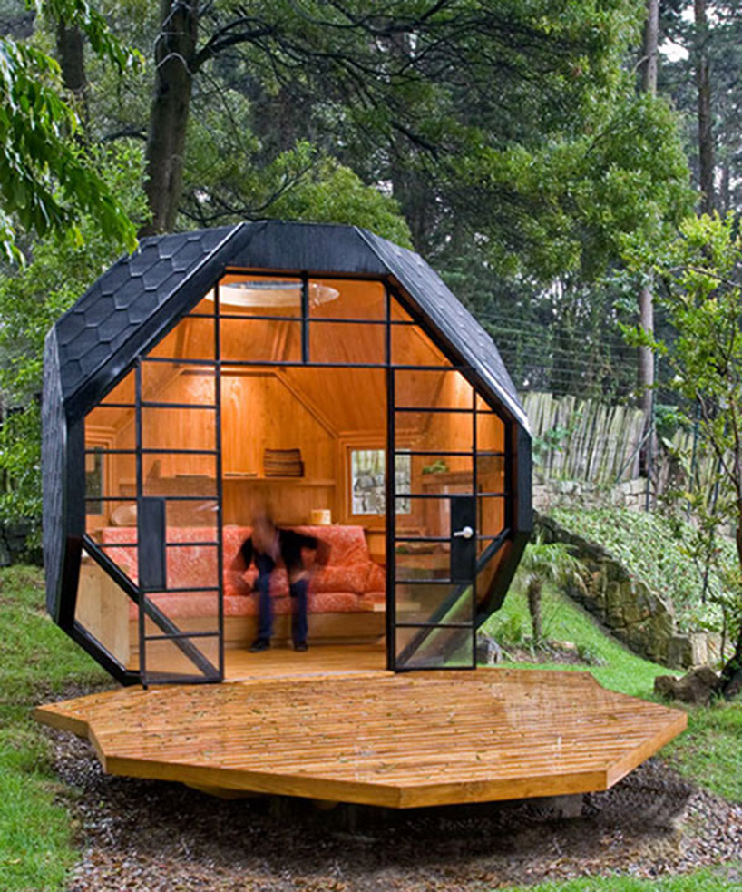 Basic Dome Home S Interior Plans: 50 Best Tiny Houses For 2019