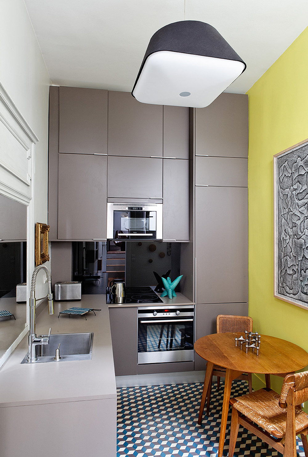 Best Small Kitchen Renovations: 50 Best Small Kitchen Ideas And Designs For 2016