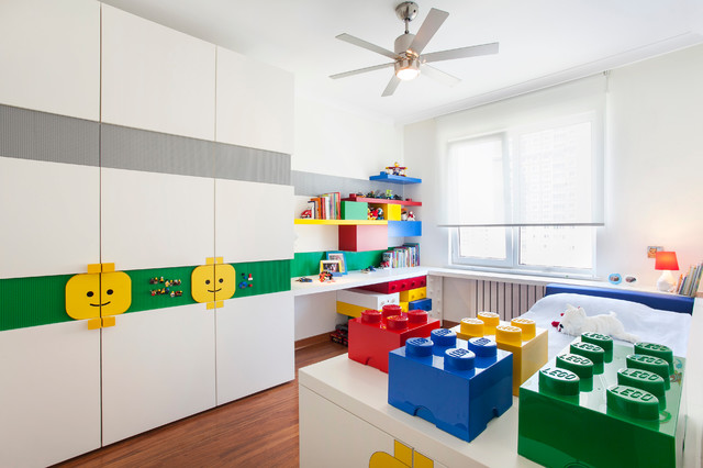 Kids Room Ideas 15 Lego Room Decor