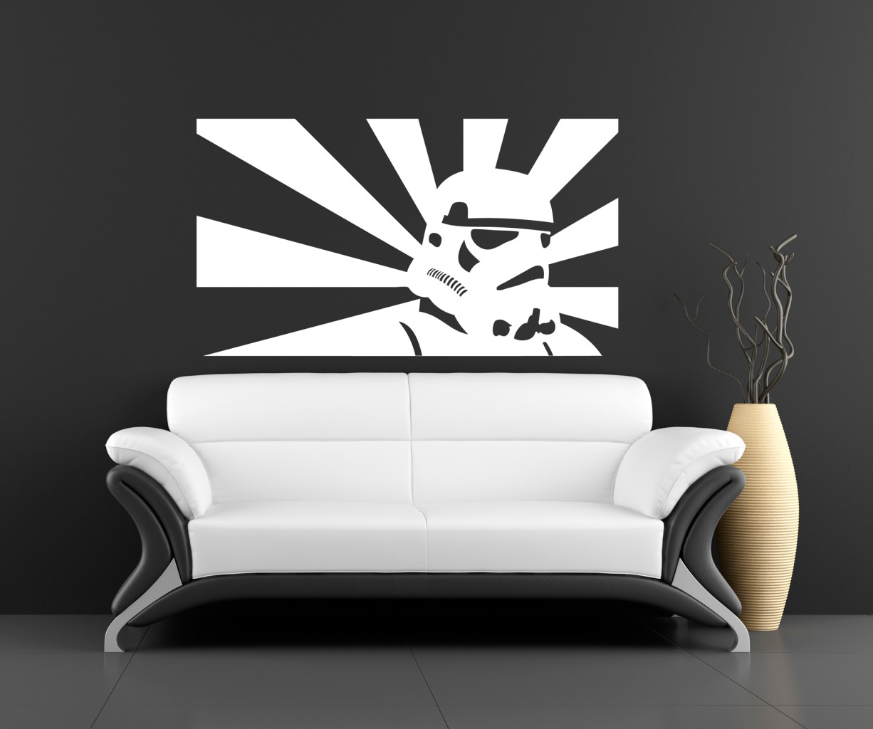 Star Wars Room Design Ideas