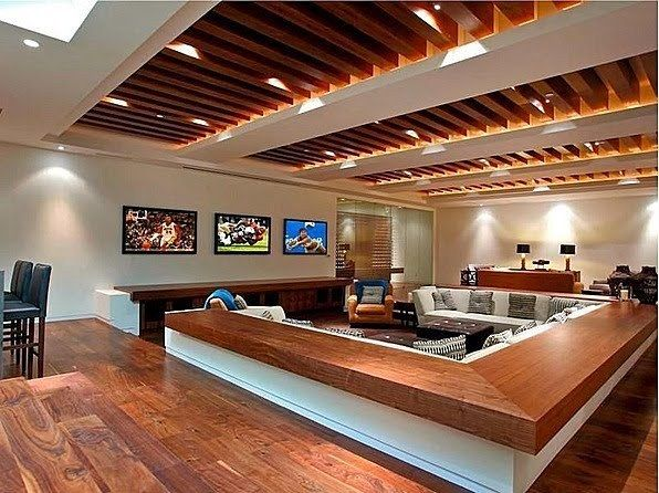 Small Room Into Man Cave : Best man cave ideas and designs for