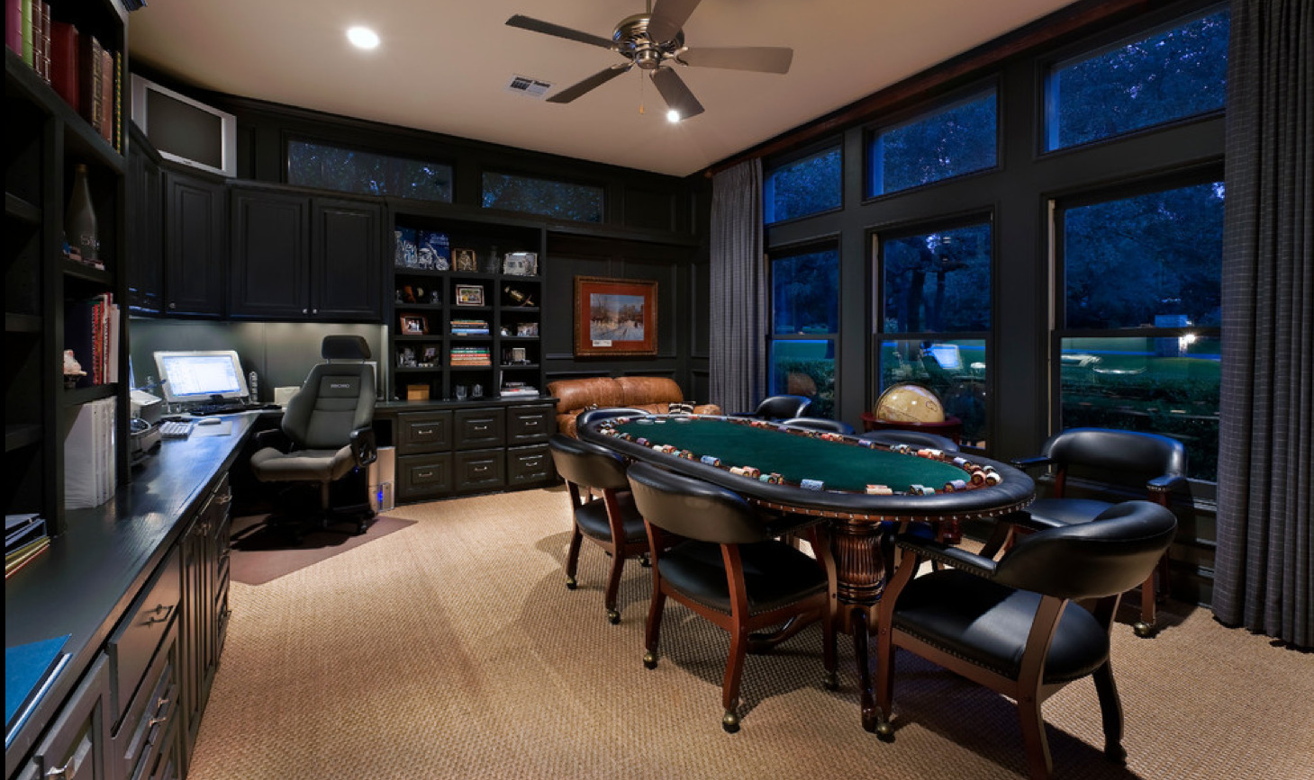Best Man Cave Ideas And Designs For