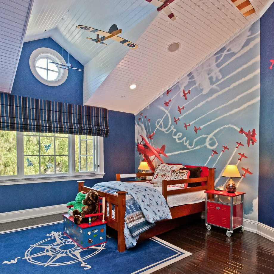 36 the little things - Disney Bedroom Designs