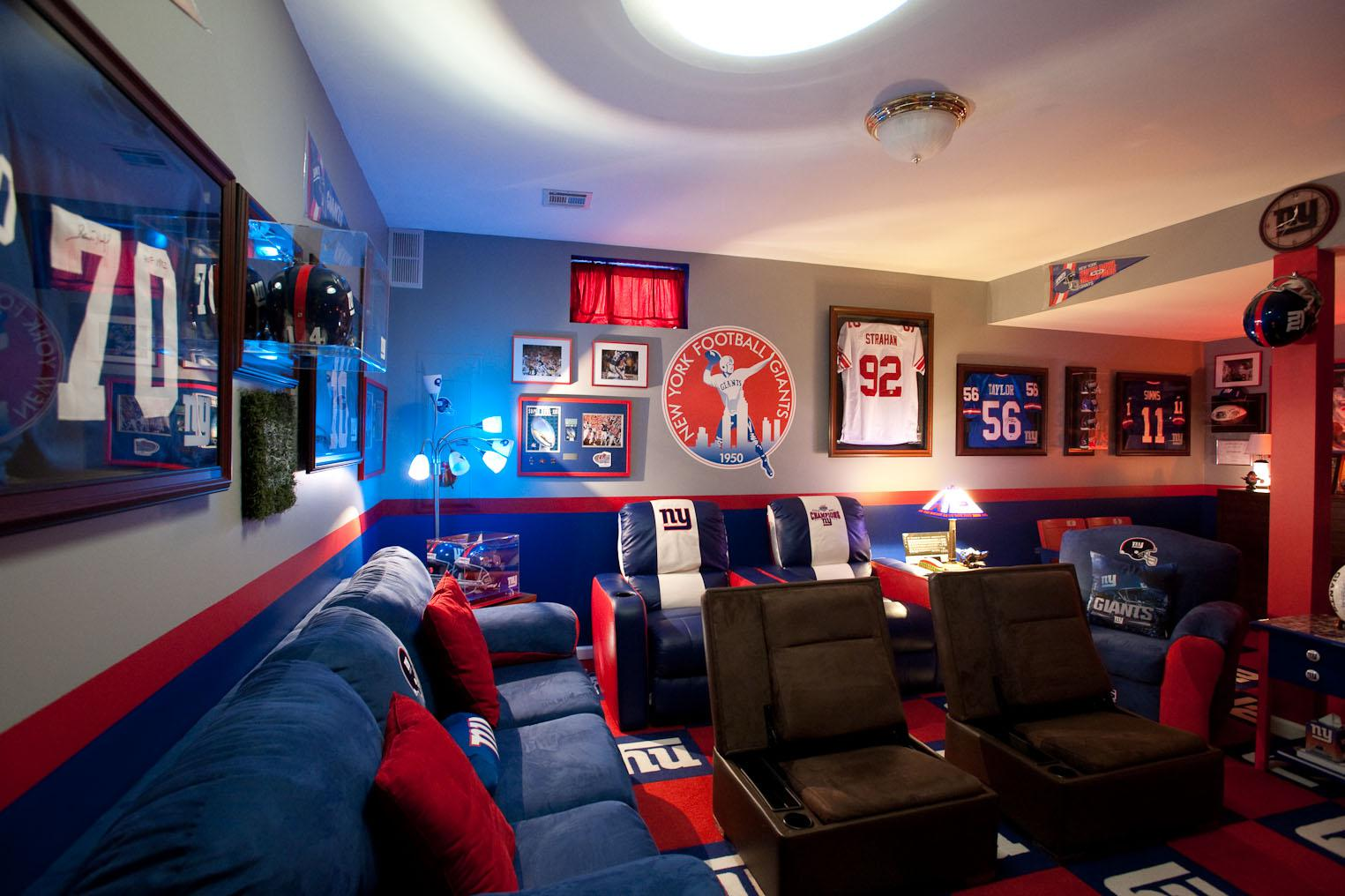 50 best man cave ideas and designs for 2018 for Big game room