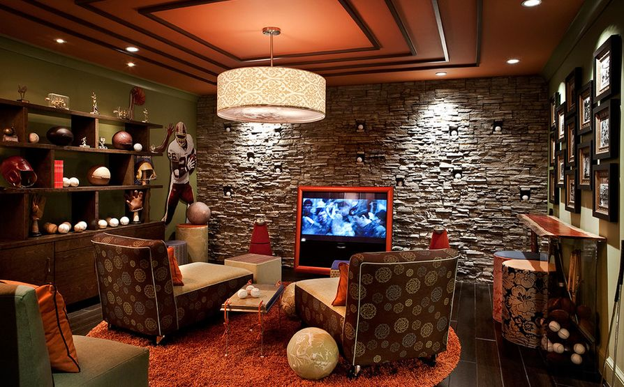 50 Best Man Cave Ideas And Designs For 2017