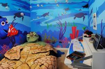 Disney Room Design Ideas