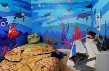 Disney Room Design Ideas