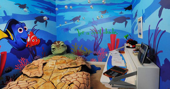 Outstanding Disney room Ideas for 2016