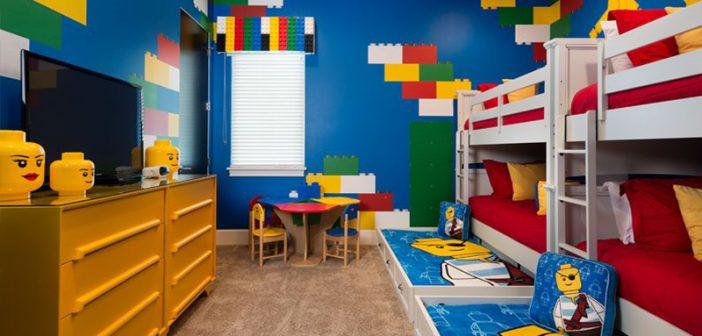 40 Best Lego Room Designs For 2019