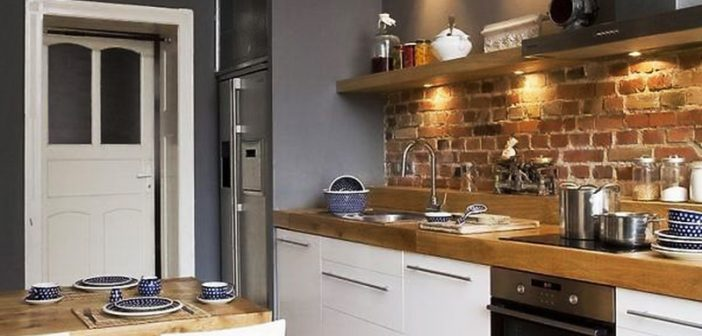 50 Best Small Kitchen Ideas And Designs For 2021