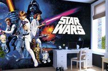 Best Star Wars Room Designs 2016